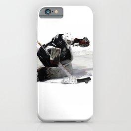 No Goal! - Hockey Goalie iPhone Case