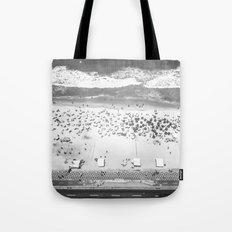 TOP IPANEMA B&W Tote Bag