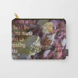 Autumn Decay II Carry-All Pouch