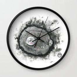 Pal-Rock Wall Clock
