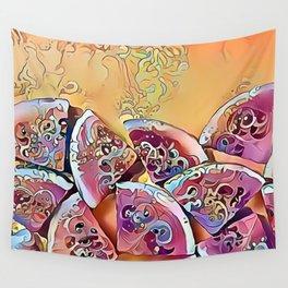 Patia II Wall Tapestry