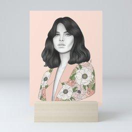Felicity Mini Art Print