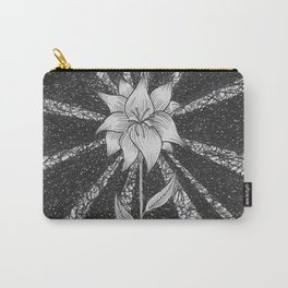 Solar Beam Carry-All Pouch
