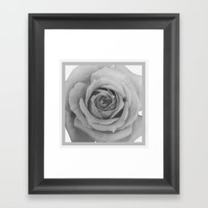 Drained  Framed Art Print