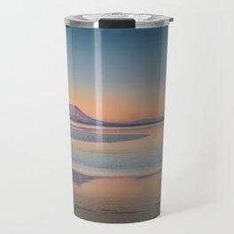 Atacama's Reflections Travel Mug