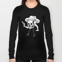 Drink & Revolution Long Sleeve T-shirt
