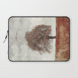 sorbus in autumn Laptop Sleeve