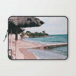 beachy Laptop Sleeve
