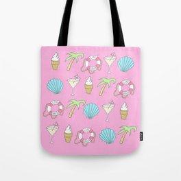 Havin' a Summer! Tote Bag