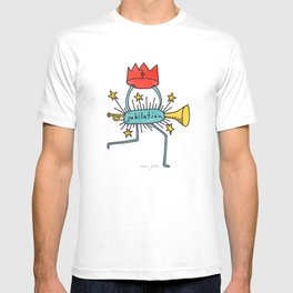 jubilation T-shirt