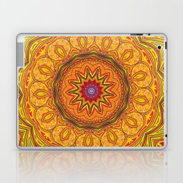 Sunshine Horizon Laptop & iPad Skin