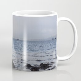 Boughty Ferry River Tay 4 Coffee Mug