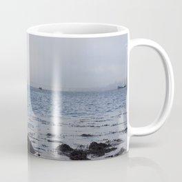 Boughty Ferry River Tay 4 Coffee Mug