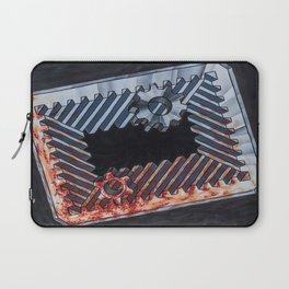 Twisted Laptop Sleeve