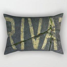 PRIVATO Rectangular Pillow