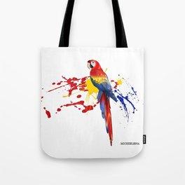 Guacamaya / Macaw Tote Bag