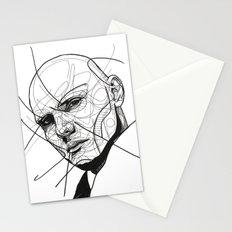 Billy Corgan Stationery Cards