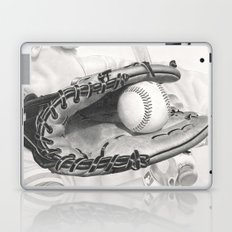 Baseball Laptop & iPad Skin