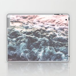 Soft Sea Swash Wave Laptop & iPad Skin