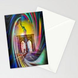New York NYC Stationery Cards