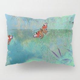 The Pond Pillow Sham
