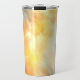 Burst Of Sunshine Travel Mug