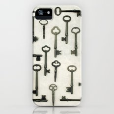 The Key Collection iPhone (5, 5s) Slim Case