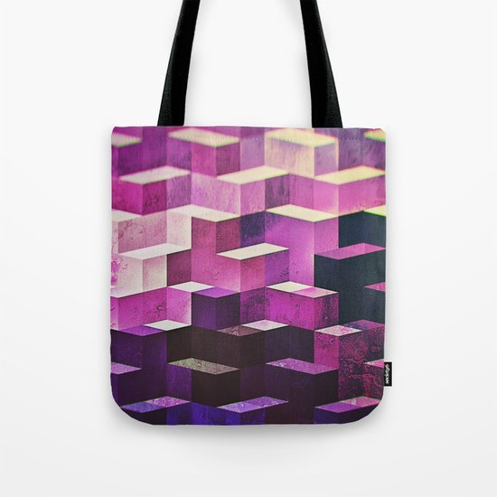 stypps Tote Bag