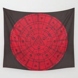 Sunn Wall Tapestry