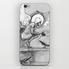 AngelPushach iPhone & iPod Skin