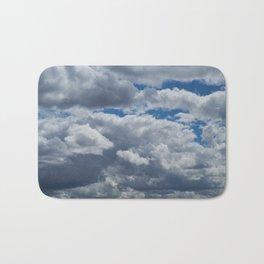 Overcast Bath Mat