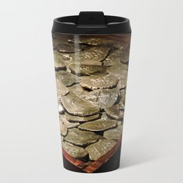 Dreams of Pirate Treasure Travel Mug