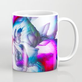 beAutiFully FloWer Coffee Mug