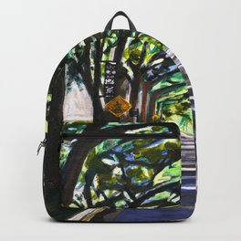 South Campus Backpack