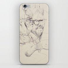 362 iPhone & iPod Skin