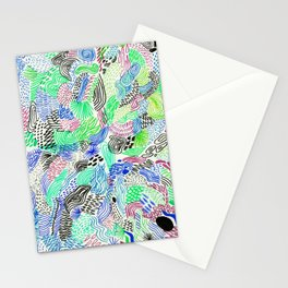 analogic Stationery Cards