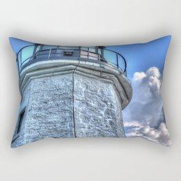 Lighthouse and SKy Rectangular Pillow