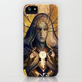A New Dawn iPhone Case