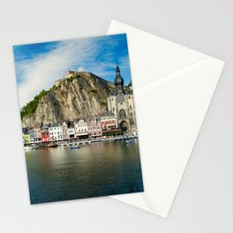 Dinant Stationery Cards