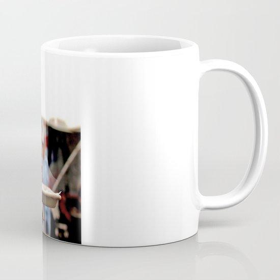 All-American food Mug