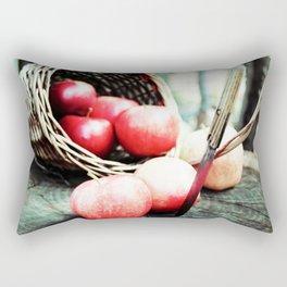 Where's Red (1) Rectangular Pillow
