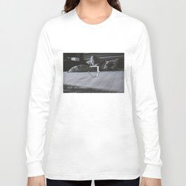 The NBHD VHS Tape No. 2 Long Sleeve T-shirt