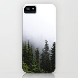 Simplify, simplify iPhone Case