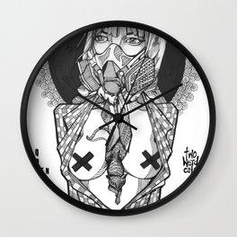 QOW // Awen Wall Clock