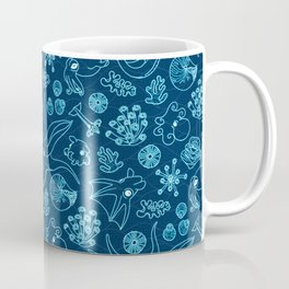 Cephalopods - Bioluminescence Coffee Mug