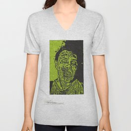 greenZ Unisex V-Neck