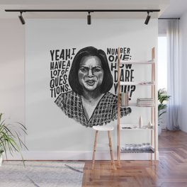 Kelly | Office Wall Mural