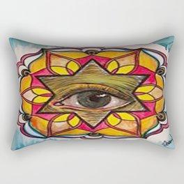 Before you wreck yourself Rectangular Pillow