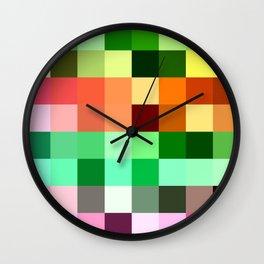 V1 Wall Clock