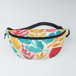 The Brightest Leaves Fanny Pack